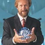 Daniel Burrus: Tendencias tecnologicas y competitividad
