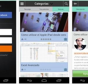 Floqq lanza su aplicación móvil gratuita de cursos en video