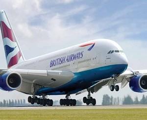 Vallas que saludan a los aviones: La nueva e innovadora campaña de British Airways