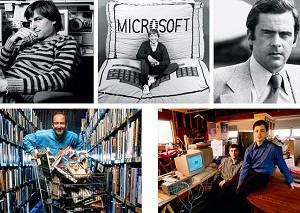 Top 10 Los emprendedores más importantes de la historia moderna