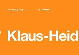 Una empresa europea ofrece la posibilidad de vivir en Berlín al primer sueco que cambie su nombre