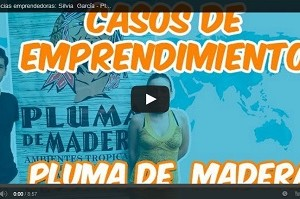 Silvia Garcia nos comparte su experiencia como emprendedora