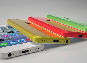 Apple estrena un colorido anuncio de su iPhone 5C en la gala de los Emmy