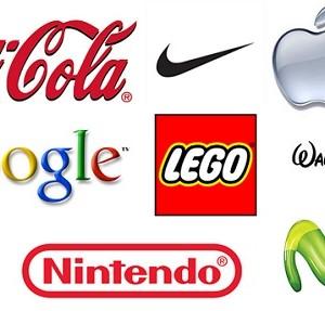 Las tipologías del logotipo