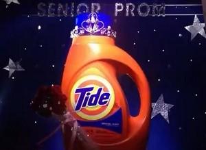 Innovadora campaña de marketing realizada por una marca de detergentes