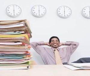 Escuchar música en el trabajo te hace más productivo