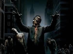 Un impresionante y muy interesante Spot publicitario de Zombies