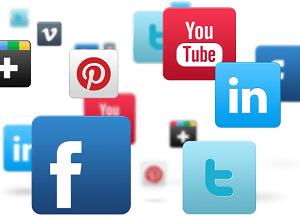 10 Errores de Marketing en redes sociales (infografía)